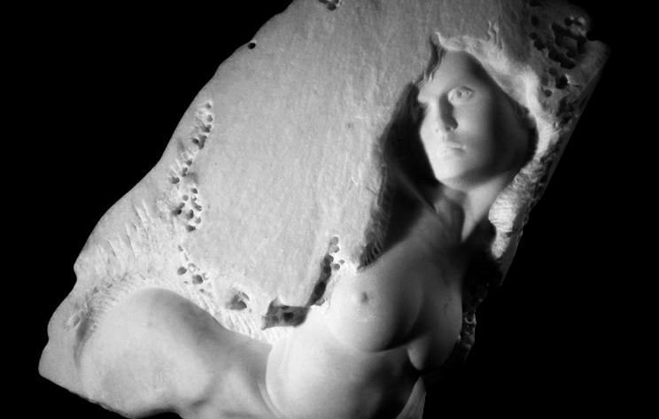 eliasnaman scultore