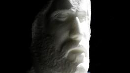 frammento-uomo marmo statuario di carrara 2011 35x15 (2)
