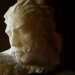 testa alabastro alabastro di volterra 2008 35x40x20 (1)